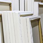 acrylic linen canvas thumbnail