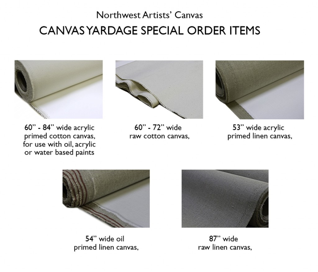 canvas specialty yardage
